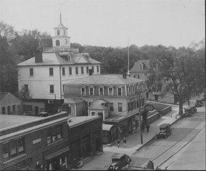 Main Street Memories
