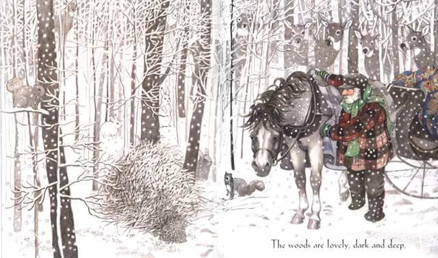 Illustration by Susan Jeffers