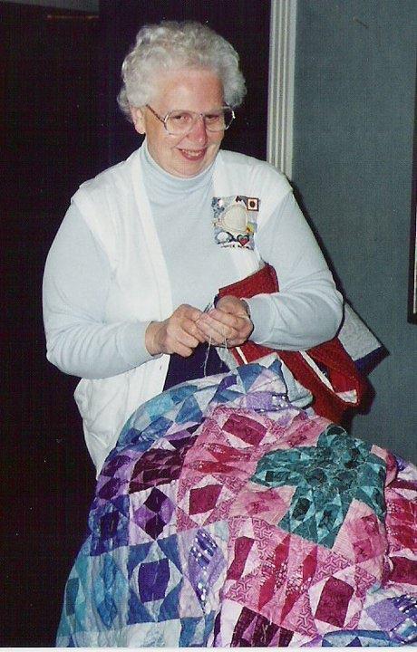 Joyce Handy Reynolds