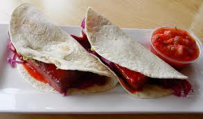 Korean tacos www.forkintherhode.com