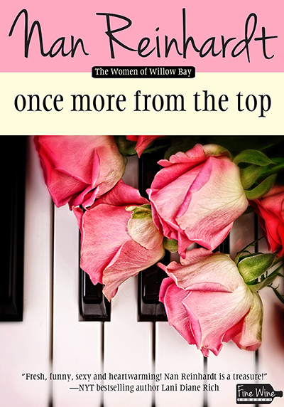 Once More from the Top by Nan Reinhardt