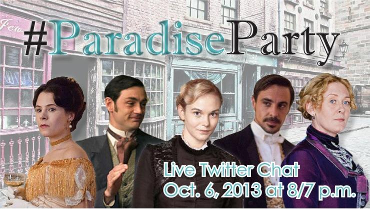 ParadiseParty