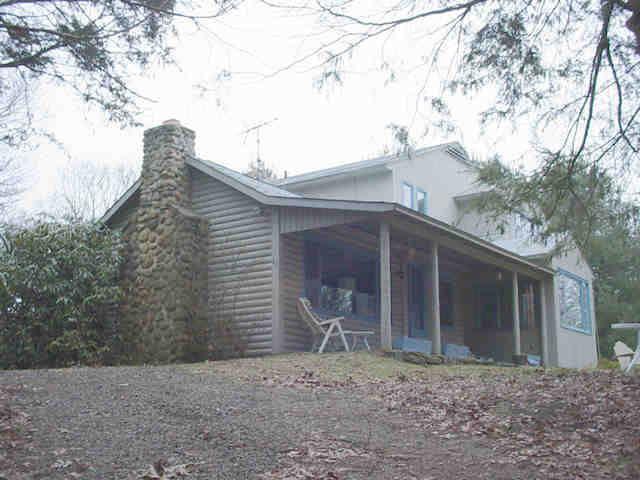 """Hemlock Hill"" Perryville, RI"
