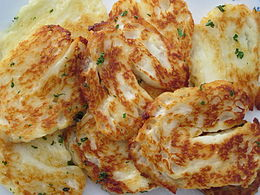 Grilled Halloumi cheese. www.wikipedia.com