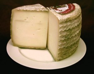 "Smile and Say……""M"" is for MANCHEGO"