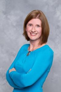 Author Pauline Wiles