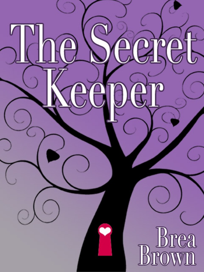 secret keeper cover art
