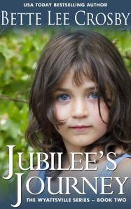 Jubilee's Journey – $100 BookBlastGiveaway