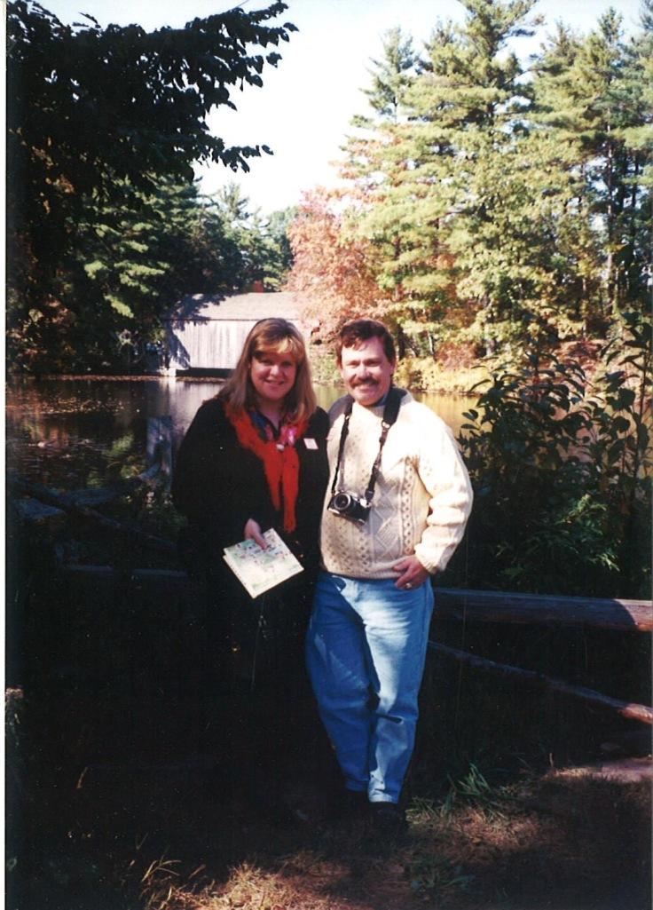Sturbridge, MA October 1994