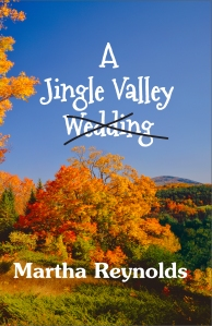 A Jingle Valley Wedding Kindle