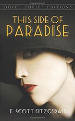 This Side of Paradise book