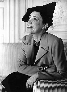 Elsa Schiaparelli, 1937