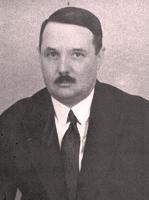 Georges Wybo