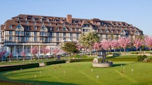 Hotel du Golf Deauville