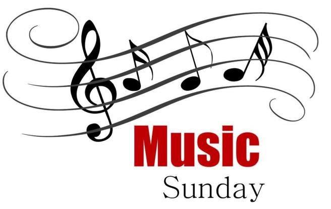 musicsunday