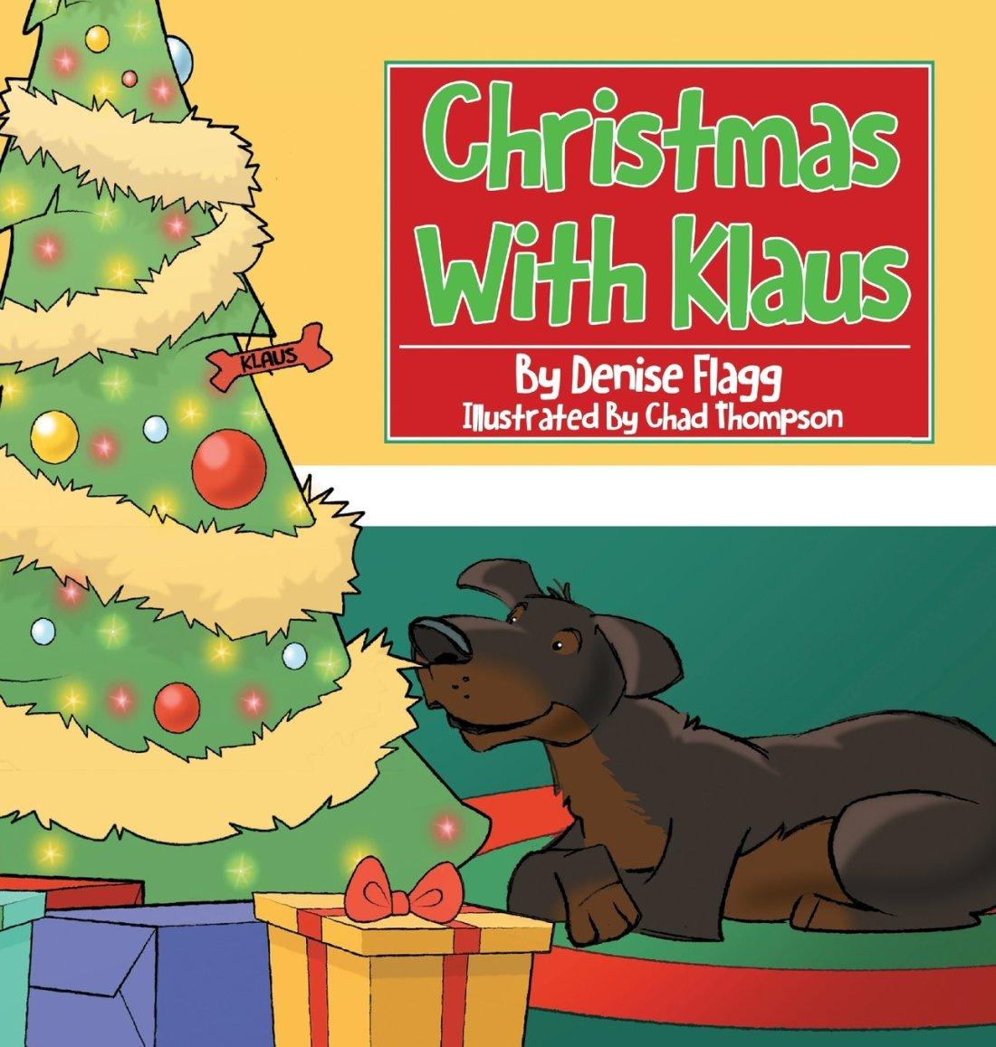 Christmas with Klaus Flagg