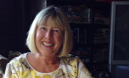 Mary Catherine Volk