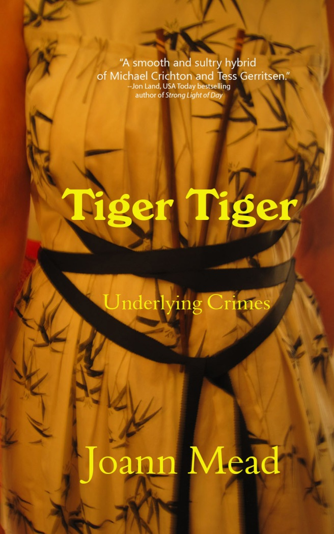 Tiger Tiger BookCover 3 Jon Land