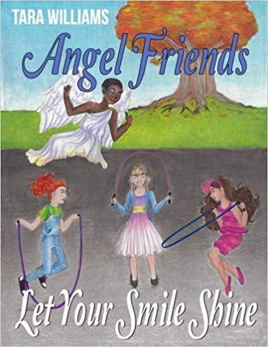 Angel Friends Tara Williams