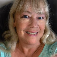 Barbara Whitman
