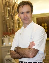 Marcus Wareing as Connor