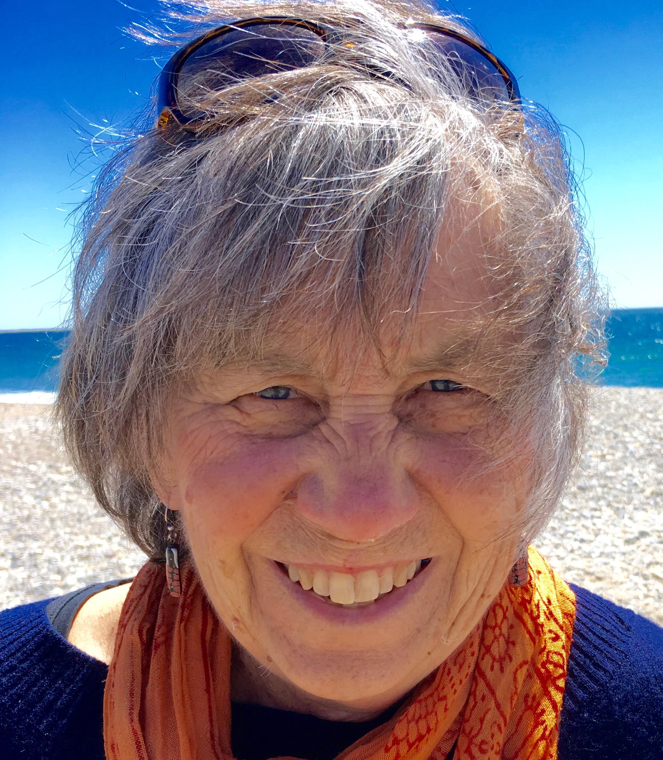 Pat Hinkley