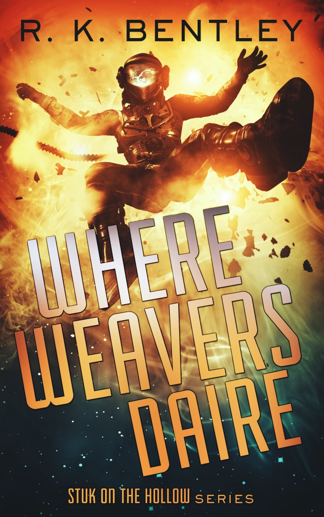 Where Weavers Daire - Ebook