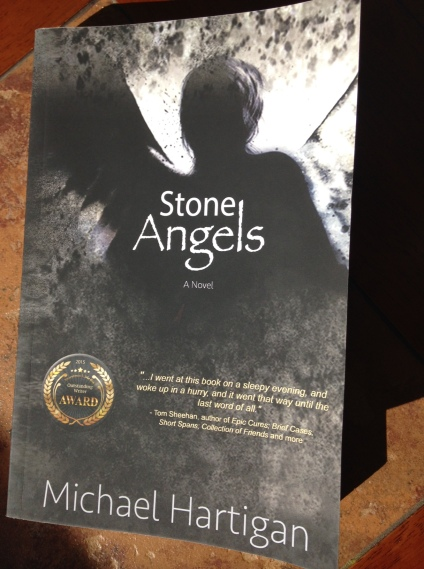 Stone Angels Michael Hartigan