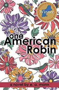 One American Robin