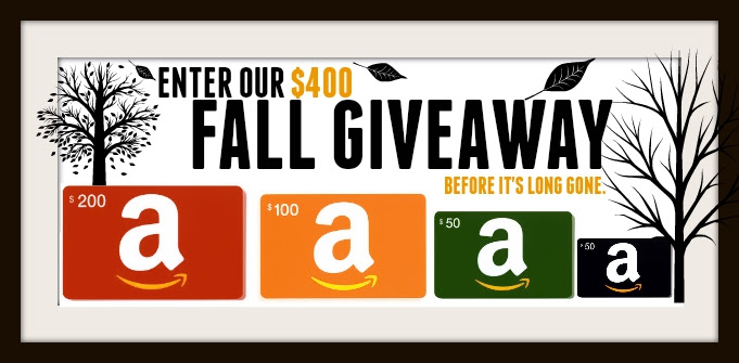Kindle Book Review giveaway
